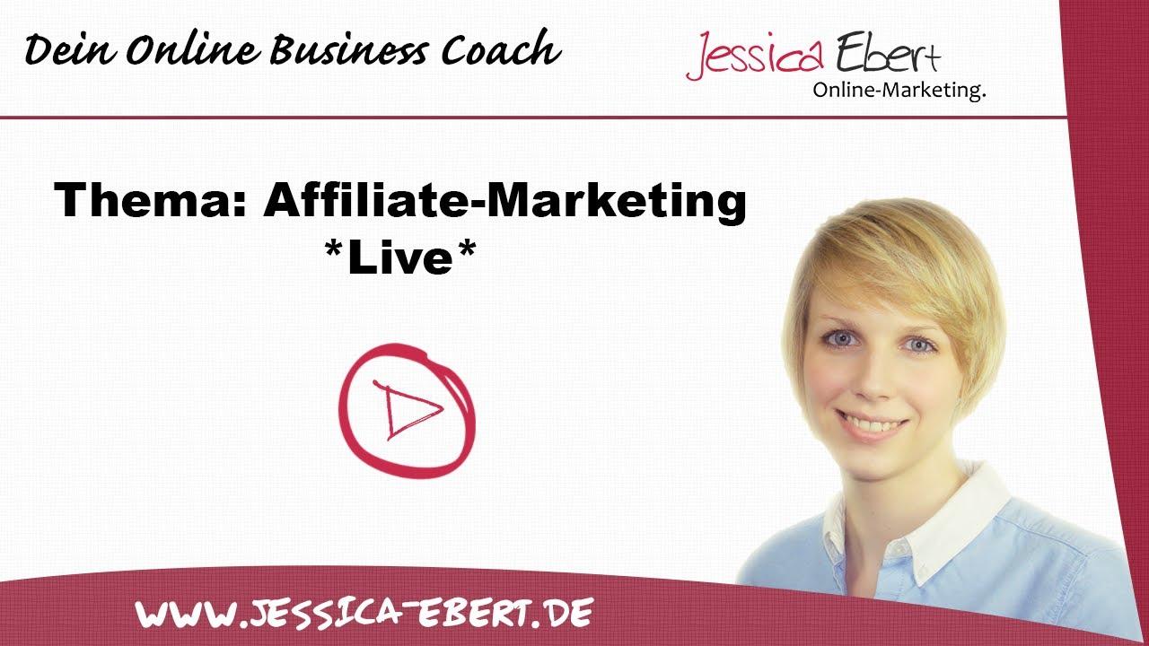 Was ist Affiliate Marketing und wie kann ich damit Geld ...